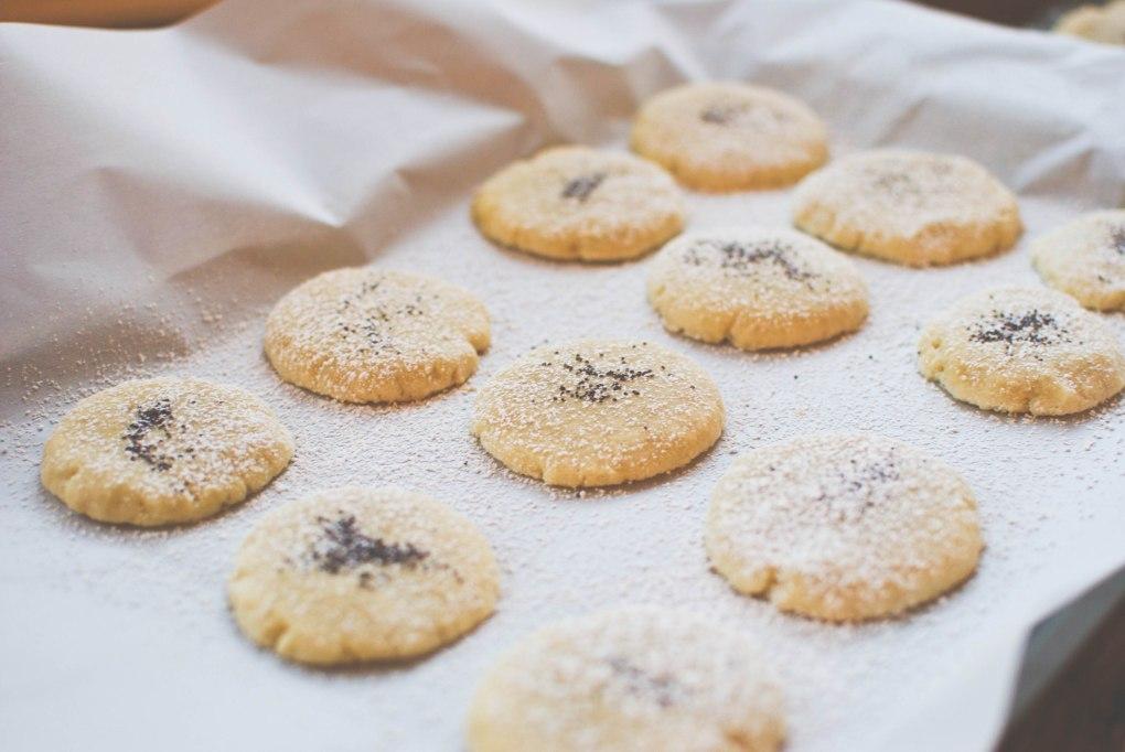Persian Cookies 1